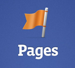 Creer une page facebook